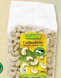 Bio-Cashewkerne von Rapunzel