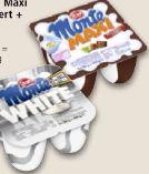 Monte Milch-Dessert & Schoko von Zott