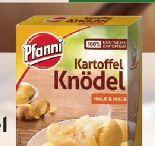 Kartoffelknödel von Pfanni