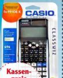 Schulrechner FX-991 DE X von Casio