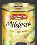 Mildessa Weinsauerkraut von Hengstenberg