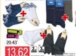 Damen-Socken 3er-Pack von Tom Tailor