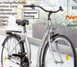 Citybike Red 3.0 von Zündapp