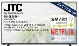 Smart TV SG40F5566J von JTC