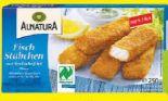 Bio Fischstäbchen von Alnatura