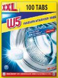 Wasserenthärter-Tabs von W5
