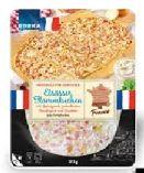Elsässer Flammkuchen von Edeka La France