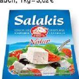 Schafkäse von Salakis