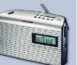 DAB+ Radio Music7000DAB+ von Grundig