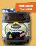 Thüringer Pflaumenmus von Mühlhäuser