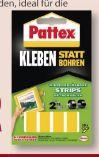 Klebestrips von Pattex