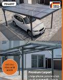Premium Carport