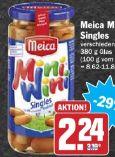 Mini Wini Singles von Meica