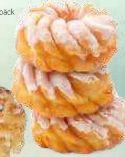 Spritzring von Dornseifer's Bäckerei