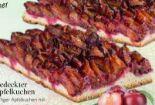 Dinkel-Pflaumenkuchen von Dornseifer's Bäckerei
