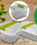 Frischhaltebox Fresh Dynamic von Rotho