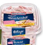 Metzger Fleischsalat von Homann