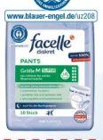 Diskret Hygiene Pants von Facelle
