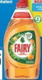 Geschirrspülmittel von Fairy