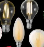 LED-Base Glühbirne von Osram