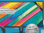 FHD-Monitor Akoya P52760 MD21860 von Medion