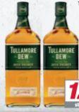 Irish Whiskey von Tullamore Dew