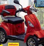 Elektromobil E-Quad 1000 von Doc Green