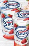 Frucht-Joghurt von Bauer