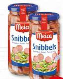 Snibbels von Meica