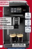 Kaffeevollautomat EP 1220/00 von Philips