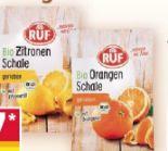 Bio Zitronenschale von Ruf