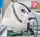 Dampfgenerator Easycord Pressing GV5257 von Tefal
