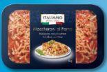Macceroni Al Forno von Italiamo