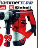 Bohrhammer TC-RH 900 von Einhell