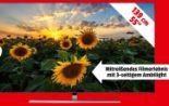 OLED TV 855 von Philips