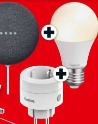 Smart Speaker Nest Mini von Google