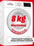 Waschmaschine WAT28530 von Bosch