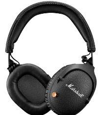 Monitor II Over-Ear Kopfhörer von Marshall