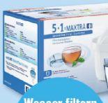 Filterkartuschen Maxtra+ von Brita