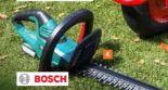 Akku-Heckenschere AHS 55-20 Li von Bosch