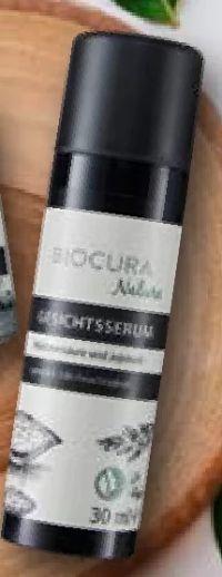 Gesichtsserum von Biocura