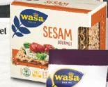 Sesam Gourmet von Wasa