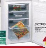 Gefrierschrank GS 12-4.2 A++ von Exquisit