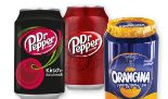 Limonade von Dr. Pepper