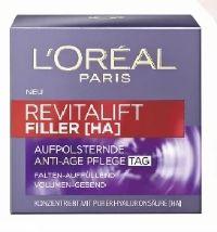 Revitalift Filler HA Augenpflege von L'Oréal Paris