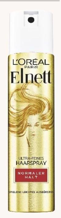 Elnett Haarspray von L'Oréal Paris