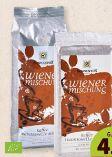 Bio Kaffee Wiener Mischung von Sonnentor