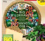 Bio Wildkräuterkäse von Baldauf Käse
