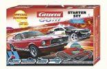 Carrera-Bahn Starter-Set von Carrera Go!!!