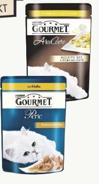 Gourmet A la Carte von Purina